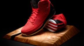 "Adidas Unveils D Rose 3 ""Brenda"" Edition"
