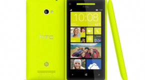 HTC 8X Review: Windows Phone 8 Gets Major Boost From Its First Smartphone