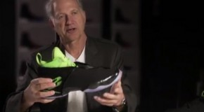 Air Jordan XX8 Designers Insight Video Explains Science Behind Sneaker