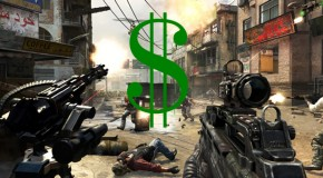Black Ops 2 Banks $1 Billion In First 15 Days