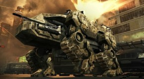 Treyarch Explains Black Ops 2 Futuristic Technology and Weaponry