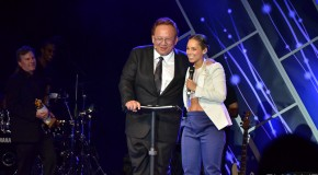 Gallery: Alicia Keys CES 2013 Concert In Las Vegas