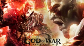 10 Awesome God of War Ascension Wallpapers