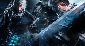 5 Reasons to be Psyched for Metal Gear Rising: Revengeance