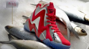 Reebok Unveils Classic Kamikaze II Release Date & Pricing