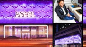 Interview: YOTEL CEO Gerard Greene Talks Hotel Design and High-Tech Amenities