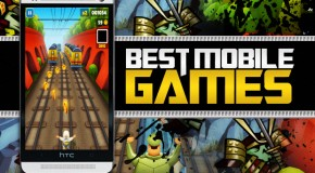 The 10 Best Mobile Games of February '13