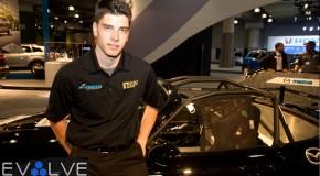 MAZDASPEED Motorsports' Peter Portante Talks Racing, Skip Barber Racing School & Project Yellow Light