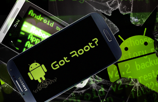 Reasons to Root Android Phone