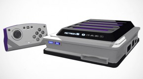 RetroN 5 Console: The Ultimate Retro Gaming System