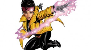 Jubilee Joins the Class in 'X-Men: Apocalypse'