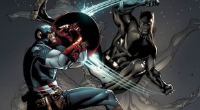 Marvel Looks to Shoot The Avengers 2 In Black Panther's Backyard