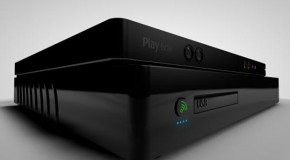 PlayBox Concept Makes For One Sick PlayStation/Xbox Hybrid Console