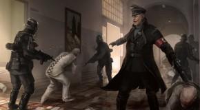 Wolfenstein: The New Order Reveal Trailer Reveals Nazi Takeover