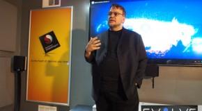 Exclusive: Guillermo Del Toro Discusses Making of Pacific Rim at E3