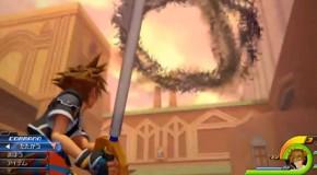 E3 EXCLUSIVE Kingdom Hearts 3 E3 Sony Press Conference