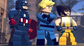 New LEGO Marvel Super Heroes Gameplay Trailer and Screenshots Surface