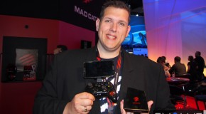 E3 Exclusive Mad Catz Mojo Android Console and Control R Preview