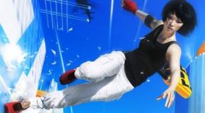Next-Gen Mirror's Edge Teaser Trailer (E3 2013)