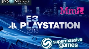 E3 2013: 5 PlayStation Franchises We Want Announced for the PS4