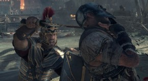 Ryse: Son of Rome Xbox One Preview (Video)