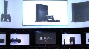 E3 Exclusive Sony PlayStation Press Conference (Pricing, PS4 Plus, & Game Sharing)