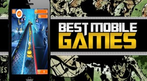 The 10 Best Mobile Games of June '13