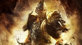 Sony Unleashes God of War: Ascension Co-Op Weapons DLC Package