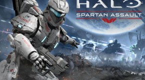 Halo: Spartan Warrior Review