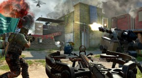 Activision Releases Call of Duty: Black Ops II Vengeance DLC Package