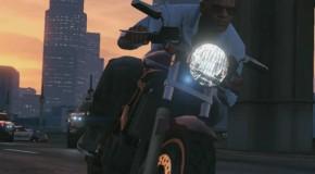 Rockstar Releases Official Grand Theft Auto V Trailer