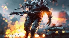 EA Opens Battlefield 4 Beta on October 1