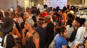 JoyRich NYFW Pop-Up Shop Opening