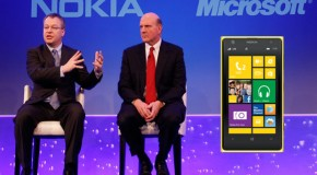 Microsoft Acquiring Nokia's Phone Business for $7.2 Billion