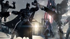 New Batman: Arkham Origins Walkthrough Shares 17 Minutes of Gameplay Footage