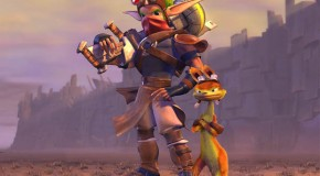 Jak and Daxter Reboot Was Originally Planed Before The Last of Us