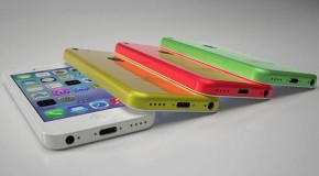 Best Buy Selling iPhone 5C for $50 After Two-Week Release