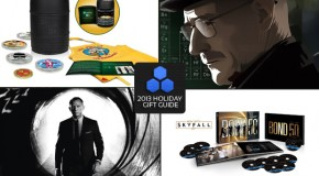 2013 Holiday Gift Guide: 10 Best Blu-Ray Box Sets