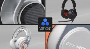 2013 Holiday Gift Guide: The 5 Best Gaming Headsets