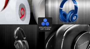 2013 Holiday Gift Guide: The 10 Best Over-Ear Headphones
