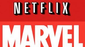 Netflix Inks Deals for 4 Marvel Live-Action Shows
