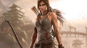 "Tomb Raider Reboot Hires ""TMNT"" Writer"