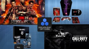 2013 Holiday Gift Guide: The 5 Best Special Edition Game Bundles