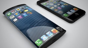 Is Apple Working on iPhone Curved Screens?