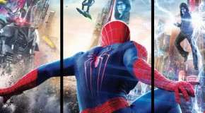 Full-Length 'Amazing Spider-Man 2' Trailer Electrifies with Web-Slinging Action