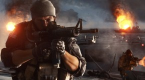 DICE Halting Battlefield 4 'Future Projects' Due to Performance Issues