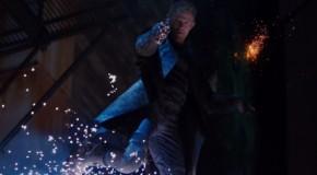 Warner Bros. Releases 'Jupiter Ascending' Trailer