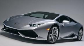 Lamborghini Huracan LP 610-4 Official Video Showcases Supercar