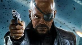 "Don't Expect Samuel L. Jackson in ""Captain America: Civil War"""