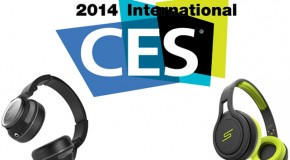 The 10 Best Headphones of CES 2014
